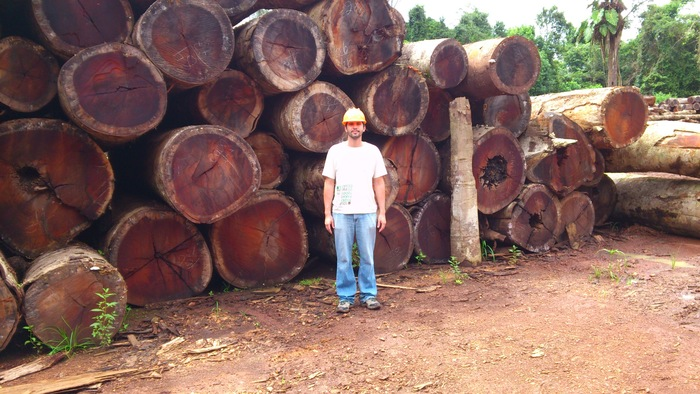 Future floors<br><br><p>Tropical lumber should supply a production chain concerned about the economic, social and environmental impacts of its products, which was the aim of ITTO project PD 433/06 Rev.3 (I).<br>